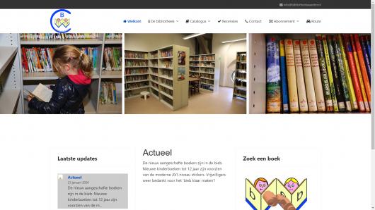 Bibliotheek Waarder