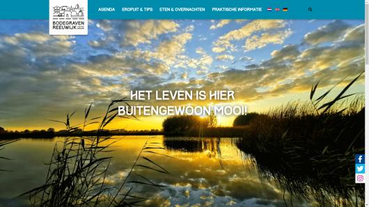Buitengewoon Bodegraven-Reeuwijk