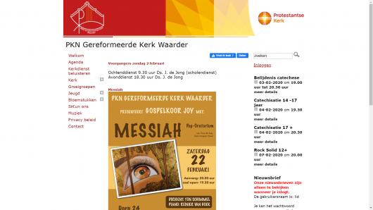 PKN Gereformeerde Kerk