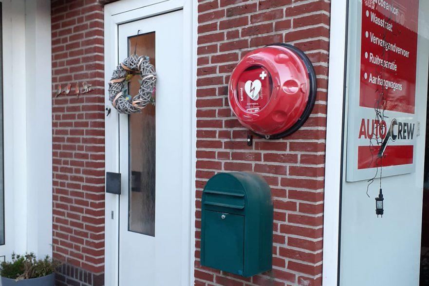 AED Verkaik